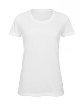 Sublimation T-Shirt Femme - TW063 Tee-shirts