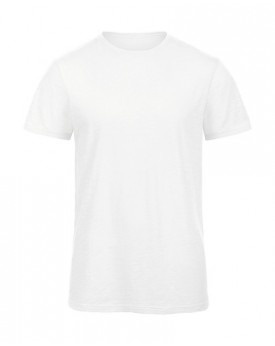 Inspire Slub/Homme T-Shirt
