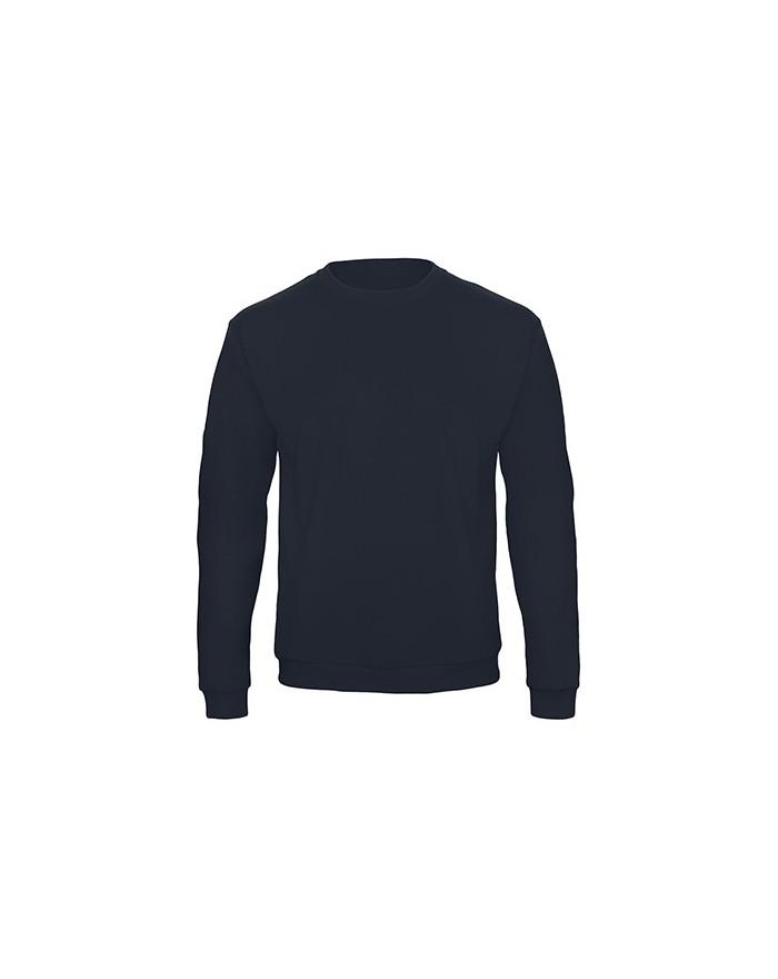 Sweatshirt Unisexe ID.202 50/50 - Sweat Personnalisé avec marquage broderie, flocage ou impression