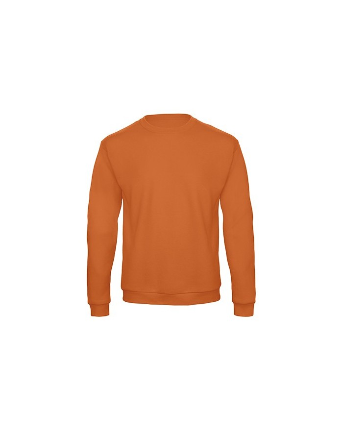 Sweatshirt Unisexe ID.202 50/50 - Sweat Personnalisé avec marquage broderie, flocage ou impression. Grossiste vetements vierg...