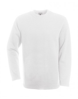 Ourlet Ouvert Sweatshirt