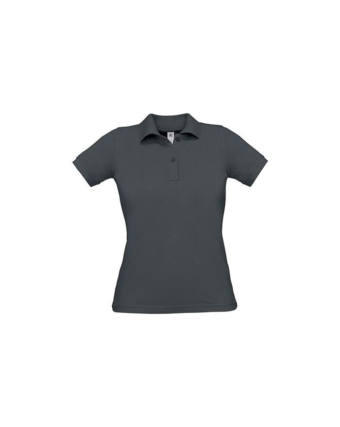 Safran Pure/Femme Polo Outlet