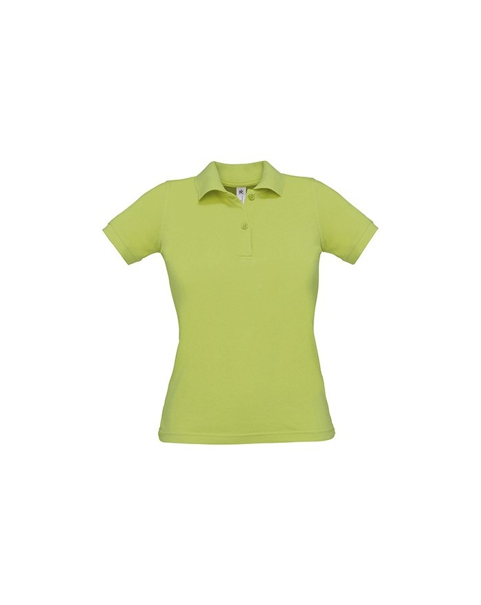 Safran Pure/Femme Polo Outlet