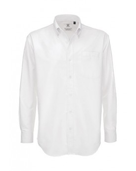 Oxford LSL/Homme Chemise