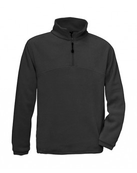 Highlander+ 1/4 Zip Polaire  Top