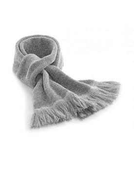 Écharpe en maille classique - Casquette Personnalisée avec marquage broderie, flocage ou impression. Grossiste vetements vier...