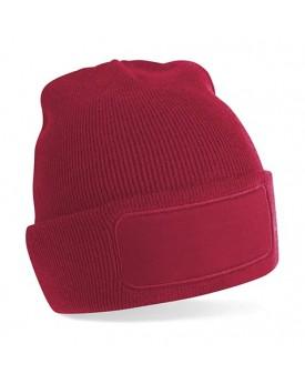 Bonnet à patch original