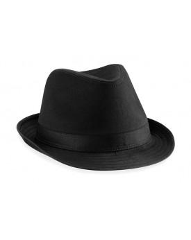 Chapeau Fedora - Casquette Personnalisée avec marquage broderie, flocage ou impression. Grossiste vetements vierge à personna...