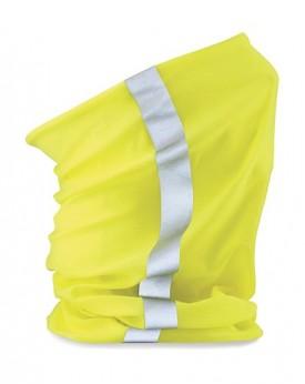 Tour de cou Enhanced-Viz - Casquette Personnalisée avec marquage broderie, flocage ou impression. Grossiste vetements vierge ...