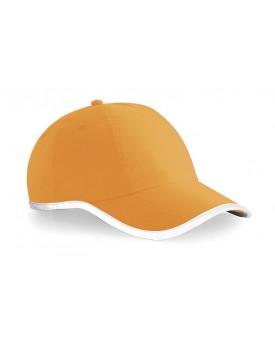 Casquette à visibilité renforcée - Vêtement de travail Personnalisé avec marquage broderie, flocage ou impression. Grossiste ...