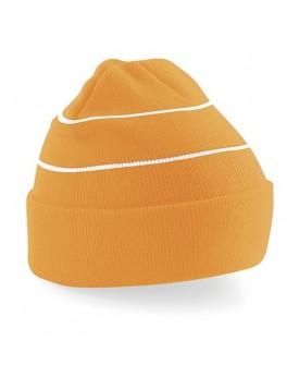 Bonnet à visibilité renforcée - Casquette Personnalisée avec marquage broderie, flocage ou impression. Grossiste vetements vi...