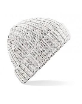 Bonnet moucheté Rustic - Casquette Personnalisée avec marquage broderie, flocage ou impression. Grossiste vetements vierge à ...