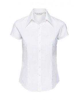 Chemise Femme Tencel® Fitted