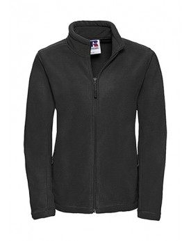 Femme Full Zip Outdoor Polaire