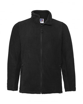 Homme Full Zip Outdoor Polaire