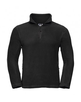 1/4 Zip Outdoor Polaire