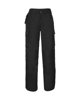 "Hard Wearing Work Trouser Length 34"""