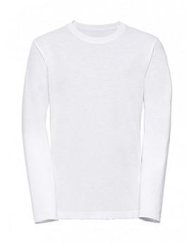 Garçons Long Manche HD T-Shirt