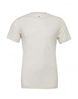 Unisex Triblend Ras de Cou T-Shirt