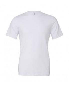 T-shirt unisexe manches courtes Bella - Tee-shirt Personnalisé avec marquage broderie, flocage ou impression. Grossiste vetem...