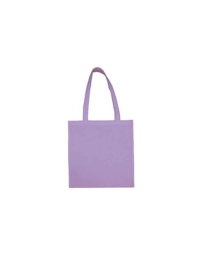 Coton Sac LH, Tote Bag anses longues - Bagagerie Personnalisée avec marquage broderie, flocage ou impression. Grossiste vetem...