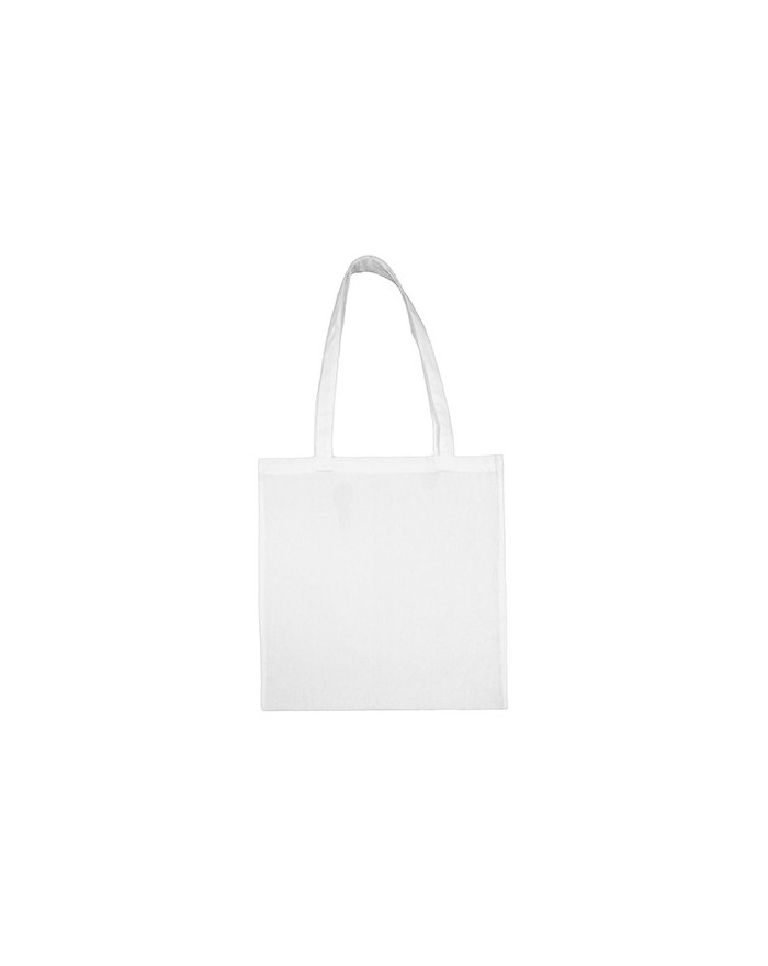 Sac Shopping Popular Organic Coton LH - Bagagerie Personnalisée avec marquage broderie, flocage ou impression