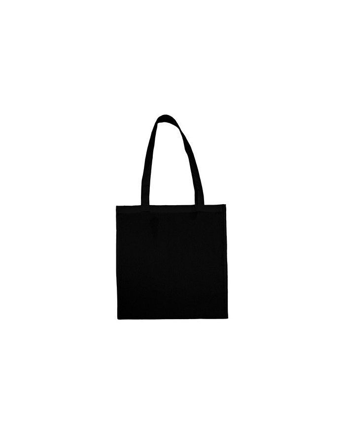 Sac Shopping Popular Organic Coton LH - Bagagerie Personnalisée avec marquage broderie, flocage ou impression. Grossiste vete...