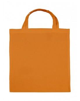 Coton Sac Shopping SH, Tote bag anses courtes - Bagagerie Personnalisée avec marquage broderie, flocage ou impression. Grossiste