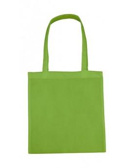 Basic Sac Shopping LH - Bagagerie Personnalisée avec marquage broderie, flocage ou impression. Grossiste vetements vierge à p...
