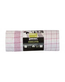 Dishcloth Milan (10-Pack) - Vêtement restauration Personnalisé avec marquage broderie, flocage ou impression