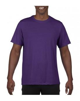 T-Shirt respirant Performance Adulte - Vêtements de Sport Personnalisés avec marquage broderie, flocage ou impression