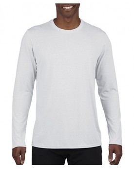 Performance® Adulte LS T-Shirt