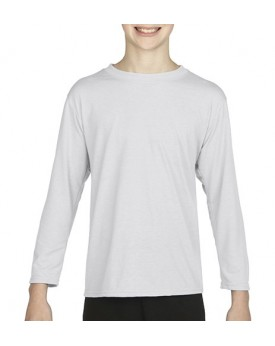 Gildan Performance® Jeunesse LS T-Shirt