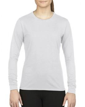 Gildan Performance® Femme LS T-Shirt