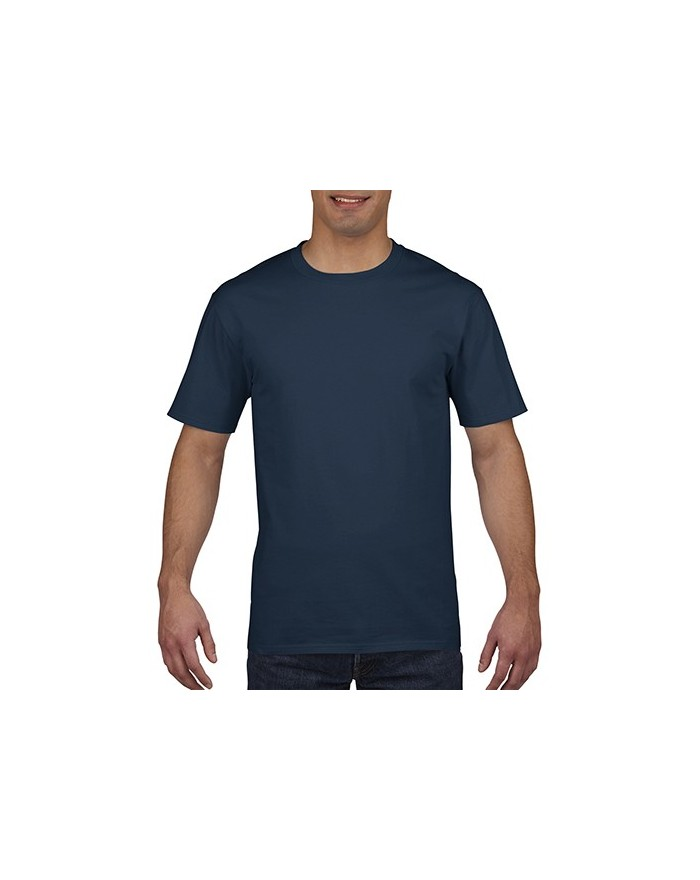 T-Shirt Adulte Premium Coton - Tee-shirt Personnalisé avec marquage broderie, flocage ou impression. Grossiste vetements vier...