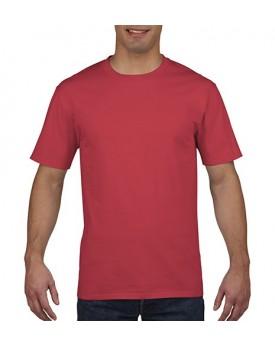 T-Shirt Adulte Premium Coton - Tee shirt Personnalisé avec marquage broderie, flocage ou impression. Grossiste vetements vier...