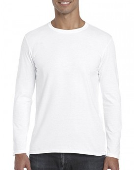 Softstyle® Long Manche T-Shirt