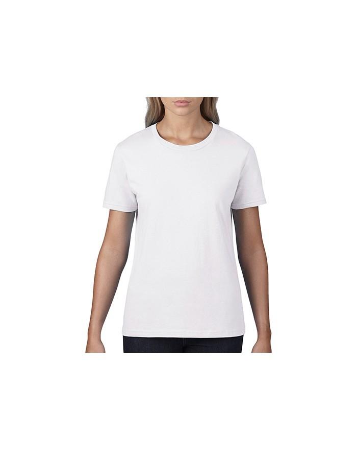 Premium Coton Femme RS T-Shirt Tee-shirts