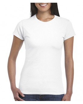 T-Shirt Softstyle® Femme
