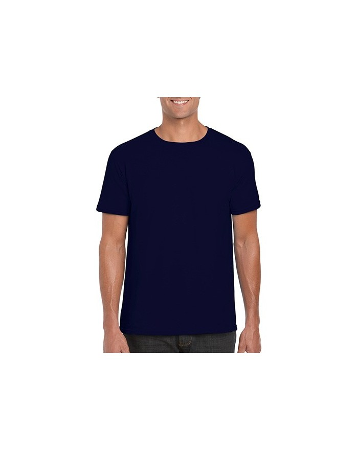 T-Shirt Jersey semi-peigné - Tee-shirt Personnalisé avec marquage broderie, flocage ou impression. Grossiste vetements vierge...