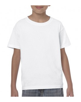 T-Shirt Heavy Coton Junior
