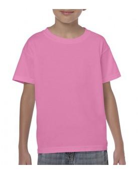 Heavy Coton Jeunesse T-Shirt Enfants