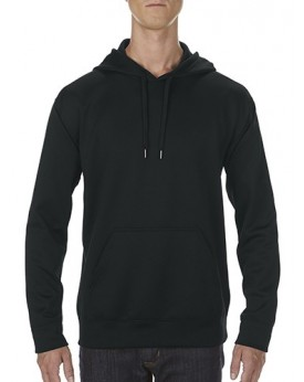 Performance Adulte Tech À Capuche Sweatshirt