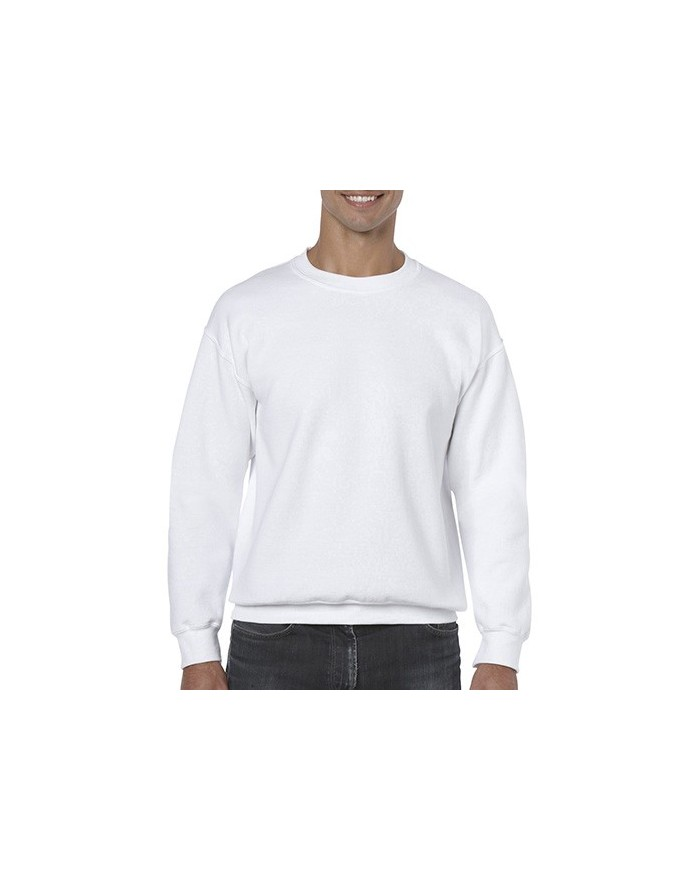 Heavy Blend Adulte Crewneck Sweat Sweats