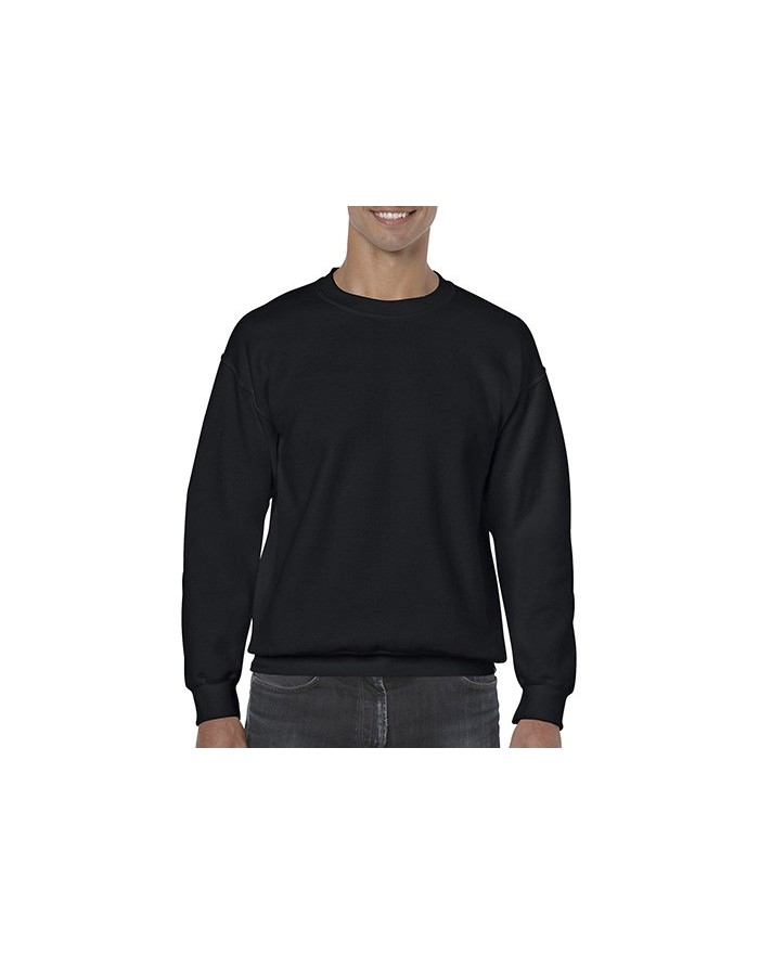 Sweat Heavy Blend Crewneck - Sweat Personnalisé avec marquage broderie, flocage ou impression. Grossiste vetements vierge à p...
