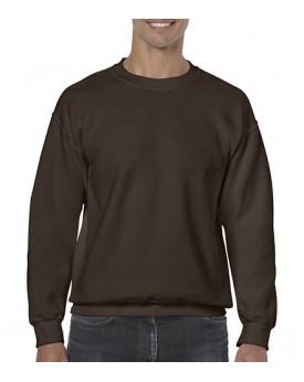 Sweat Heavy Blend Crewneck - Sweat Personnalisé avec marquage broderie, flocage ou impression