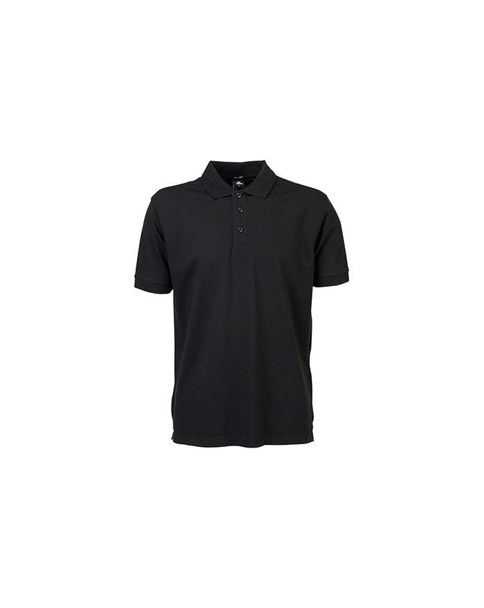 Polo Luxury Stretch - Polo Personnalisé avec marquage broderie, flocage ou impression