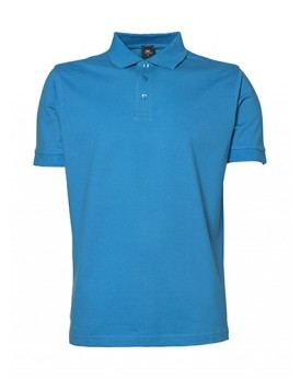 Polo Luxury Stretch - Polo Personnalisé avec marquage broderie, flocage ou impression