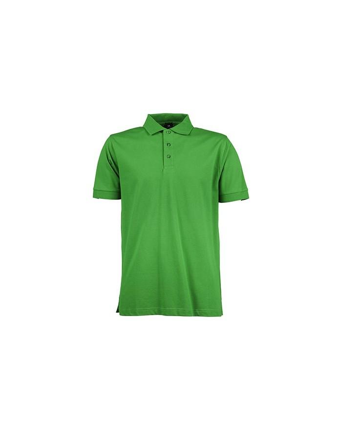 Polo Luxury Stretch - Polo Personnalisé avec marquage broderie, flocage ou impression. Grossiste vetements vierge à personnal...