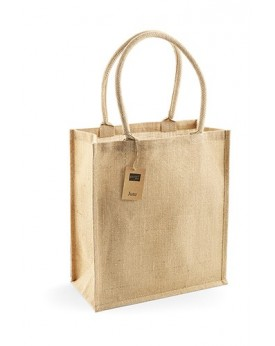 Jute Boutique Sac Shopping - Bagagerie Personnalisée avec marquage broderie, flocage ou impression. Grossiste vetements vierg...